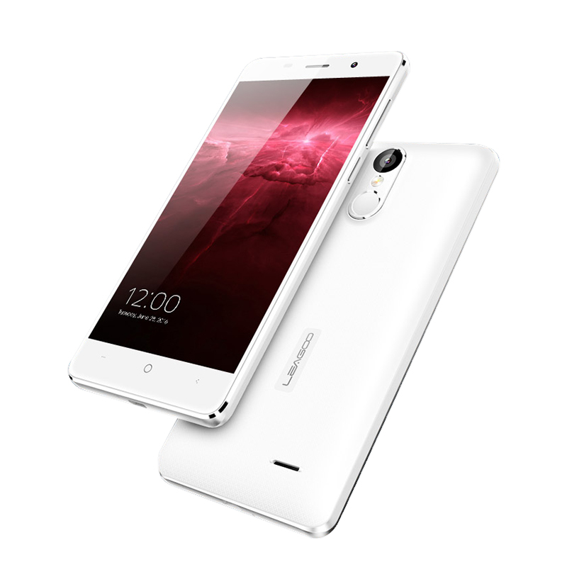 Leagoo-M5-Shockproof-telefoni