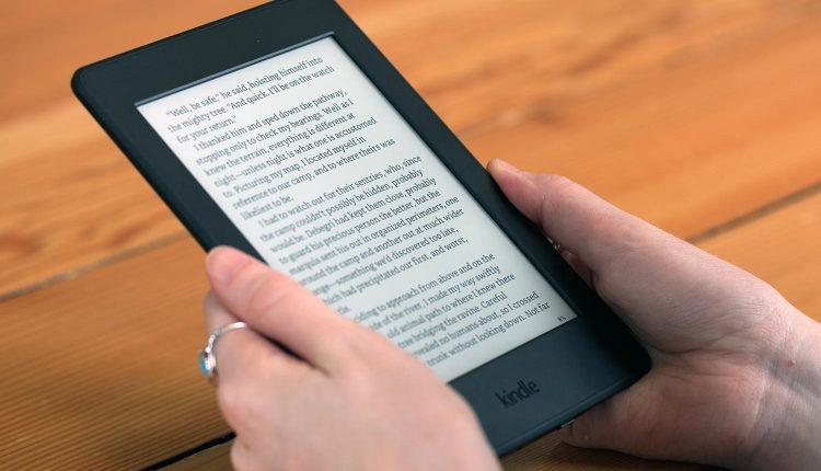 Amazon Kindle: Трябва ли да инвестирам в един?