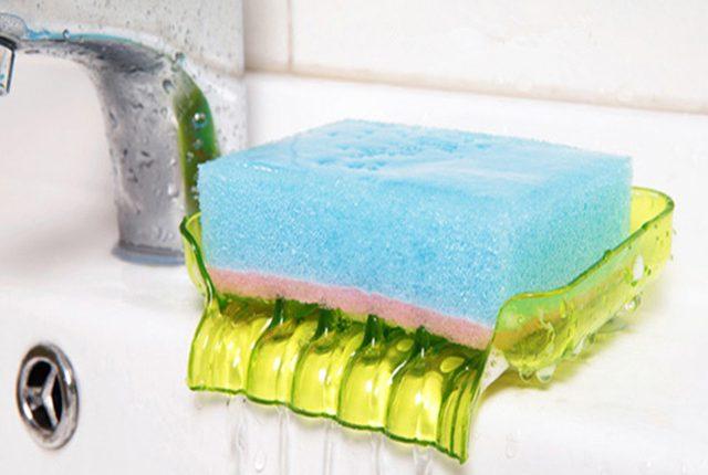 държач за сапун