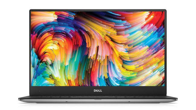Лаптоп dell-xps-13