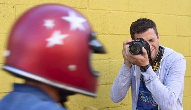 8-те най-добри DSLR фотоапарати за начинаещи през 2018