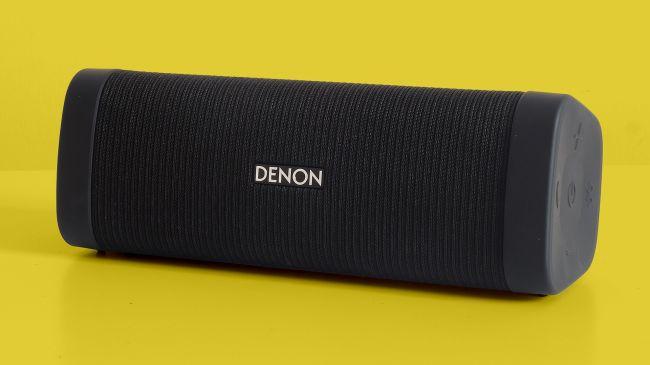 Тонколонки за музика Denon