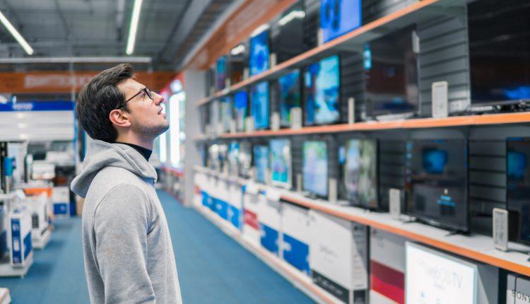 8 най-добри телевизора на Samsung