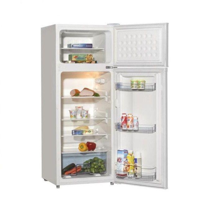 най-добри хладилница Ханса