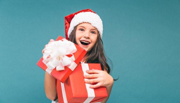 10 идеи за подарък на дете