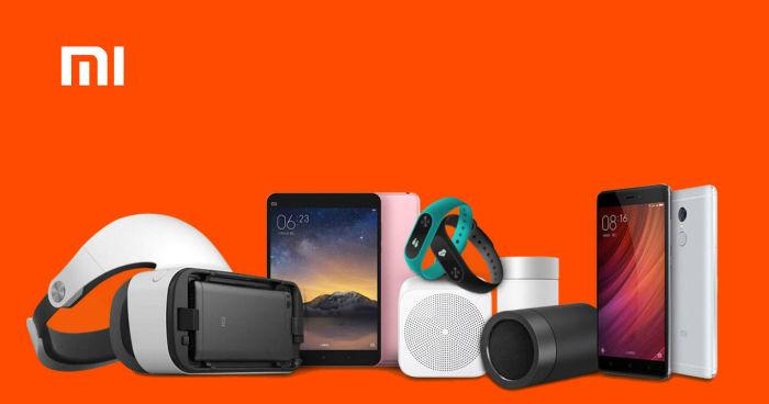 Магазини на Xiaomi в AliExpress