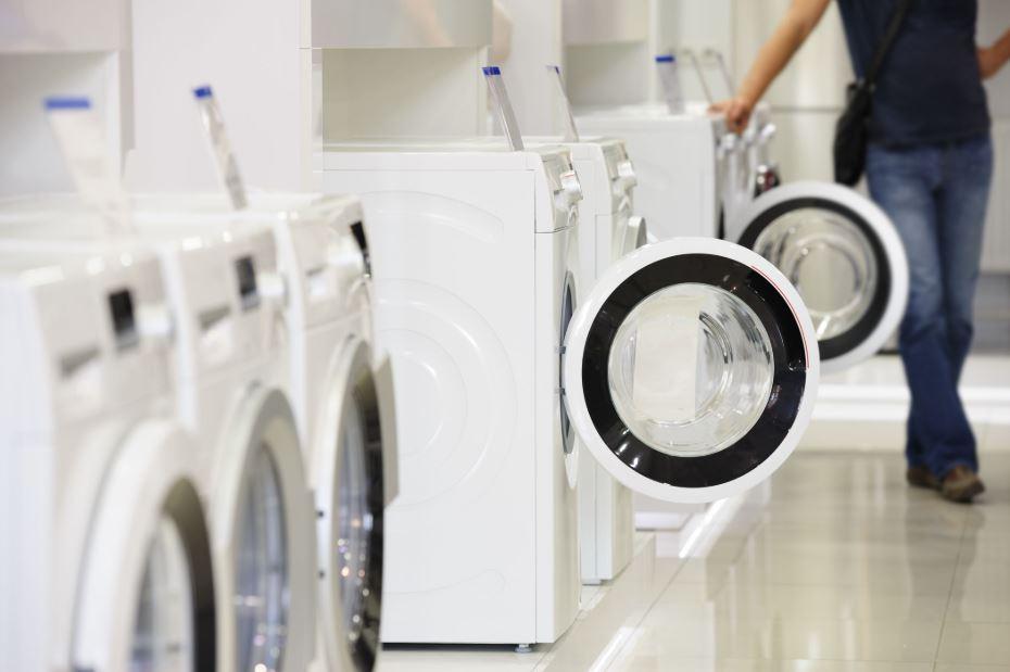 Как да избера пералня