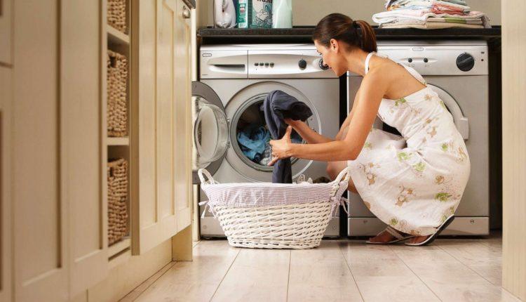9 най-добри перални машини