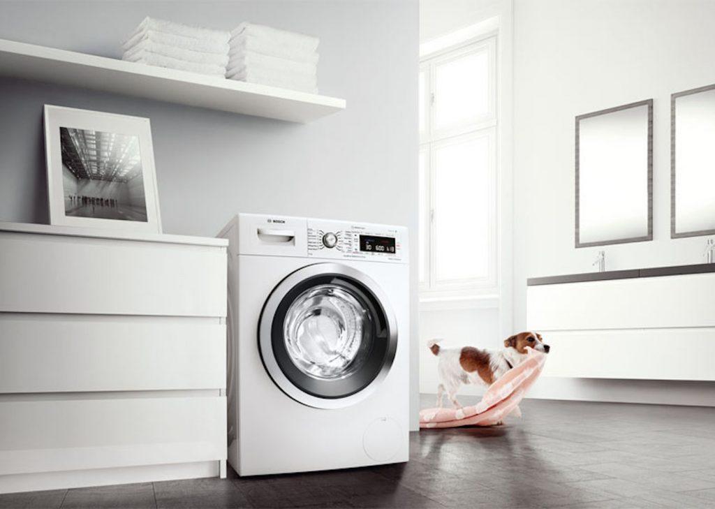 Стандартни перални с предно зареждане