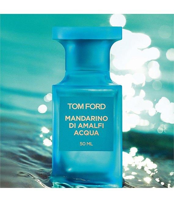 Парфюм Tom Ford Mandarino Di Amalfi
