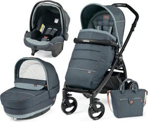 Количка Peg Perego Book 51 Elite