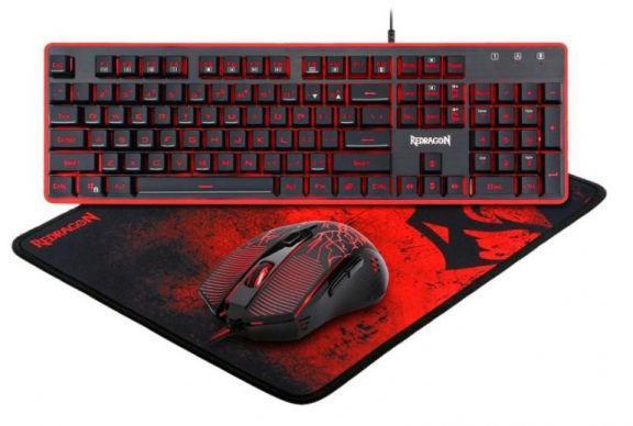 Клавиатура за игри Redragon