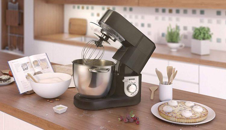 кухненски робот gorenje