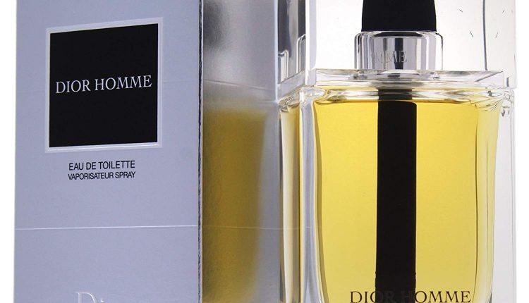 Парфюм за мъже Dior Homme