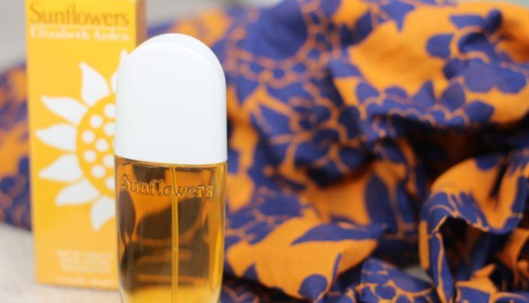 тоалетна вода Elizabeth Arden Sunflowers