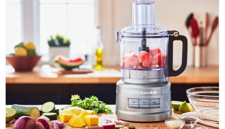 6 най-добри кухненски роботи
