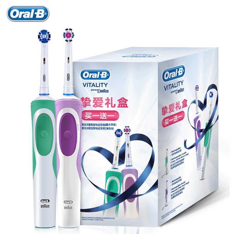 четка за зъби oral-b vitality d12 -513 3d