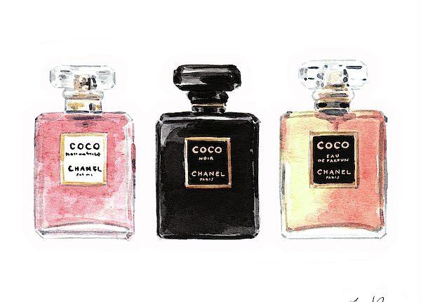 Дамски парфюм Chanel Coco Mademoiselle
