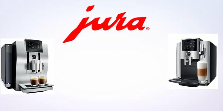 кафе машина JURA ENA Micro 90