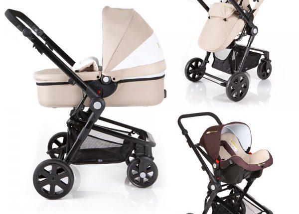 KinderKraft Cart 6