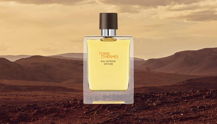 парфюм Hermes Terre Dhermes