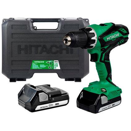 Бормашина Hitachi 18 V
