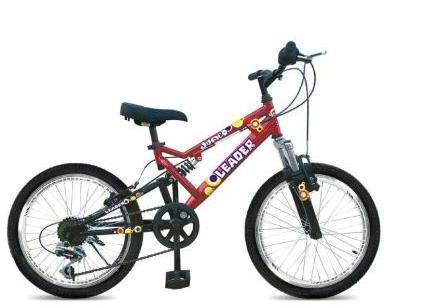 детско колело MTB 20