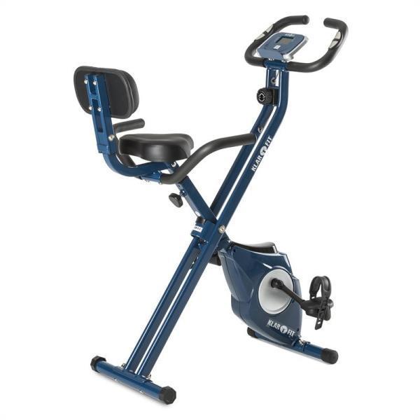 Велоергометър AZURA Pro X- Bike