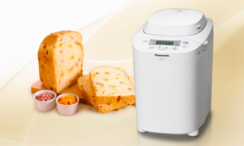 Пекарня Panasonic SD-ZX2522