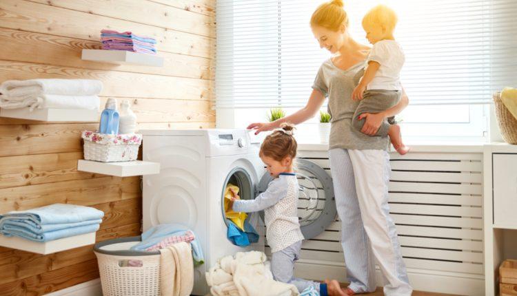 5 най-добри електрически сушилни за дрехи