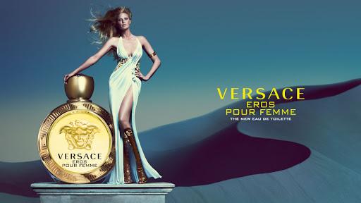 Дамски парфюми Versace Eros