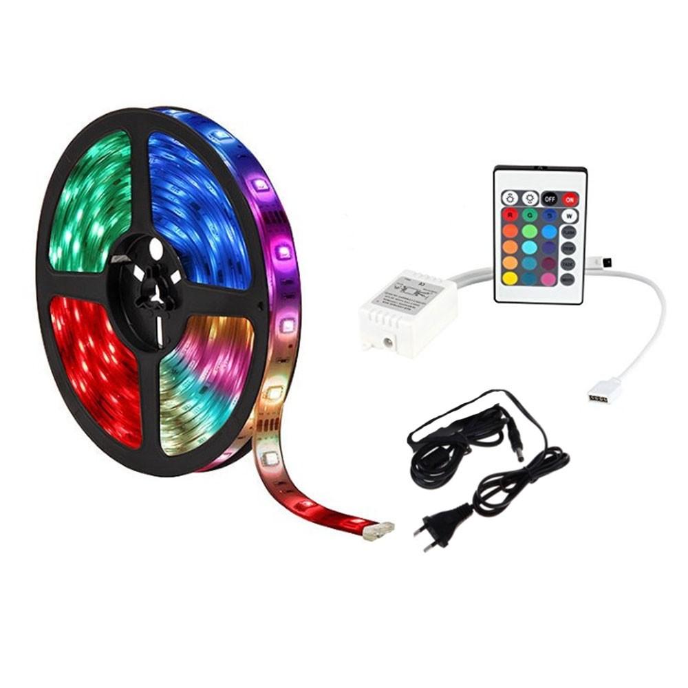 Web Led RGB 5050 LED лента комплект
