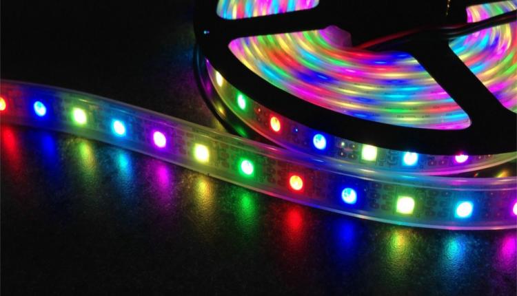 4 най-добри LED ленти / oсветление