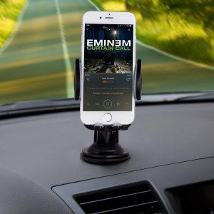 Бордова поставка за телефон в кола Besten BOARD