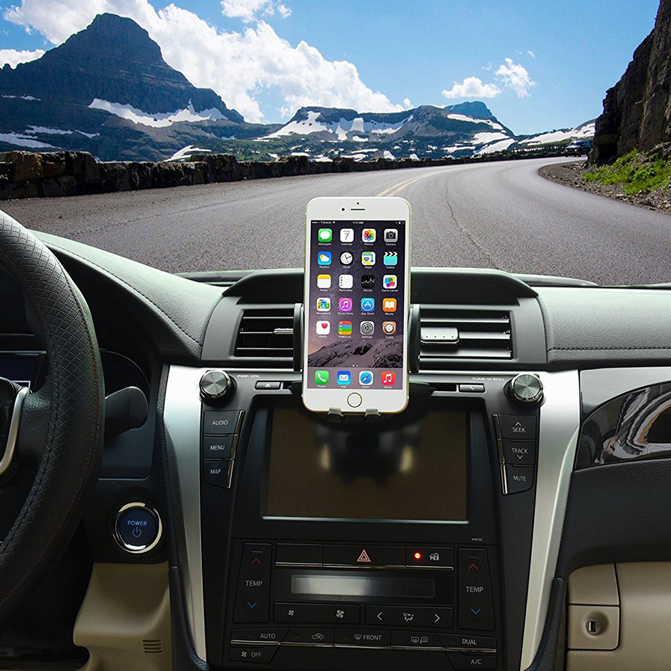 Поставка за телефон в автомобила от Besten