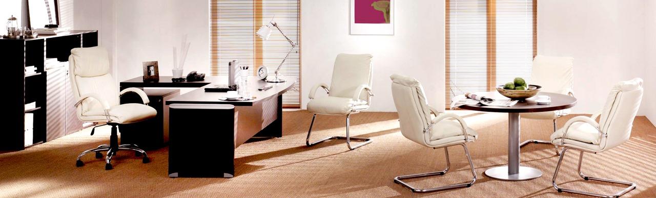 стол scaun piele 5500