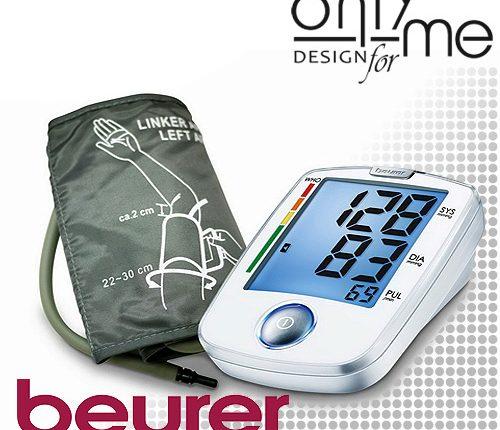 Апарат за кръвно налягане Beurer