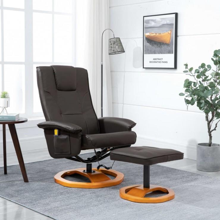 масажен стол